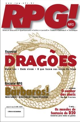 Revista RPG etc! 1