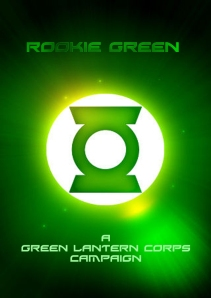Rookie Green cover