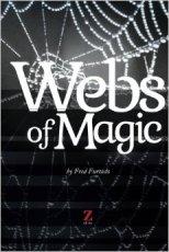 Capa de Webs of Magic