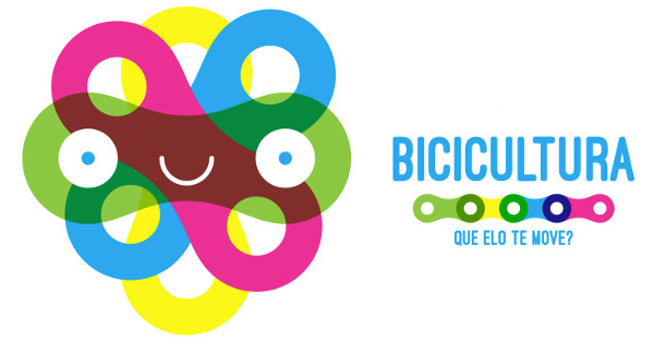 Logo do Bicicultura