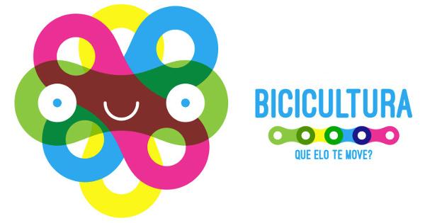 Logo do Bicicultura