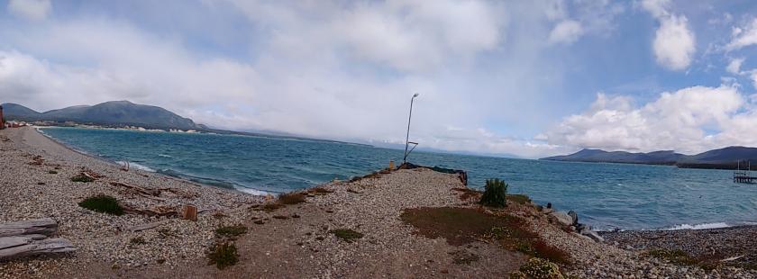 Lago Khami
