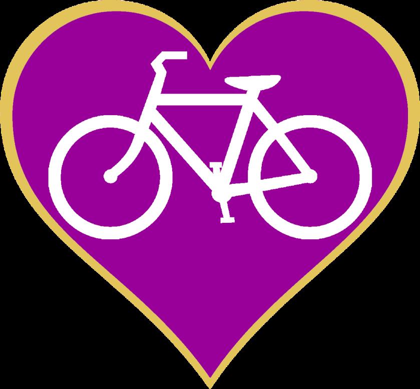Bike Púrpura, versão 1