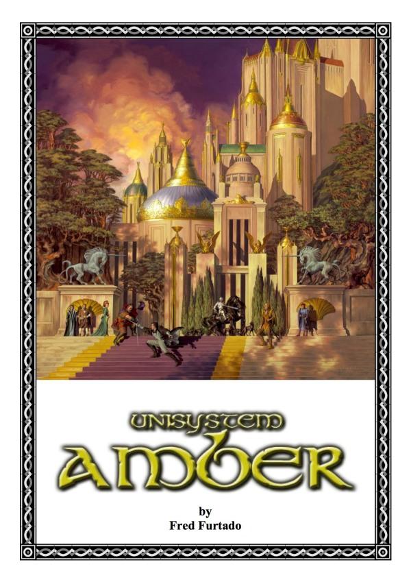 Unisystem Amber PDF